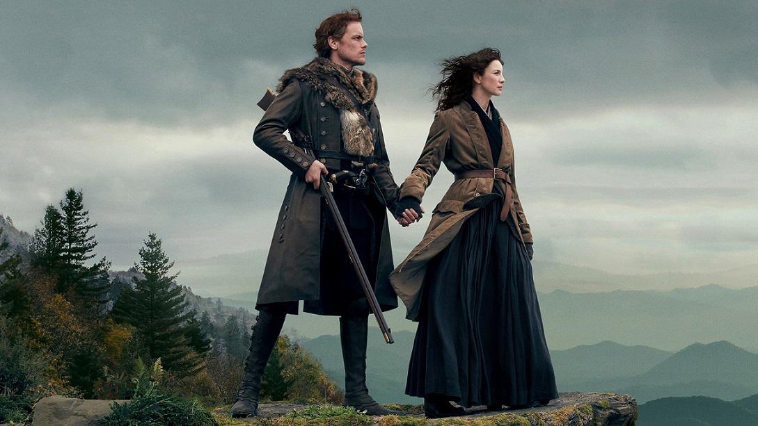 """O problema com a narrativa histórica de """"Outlander"""""""