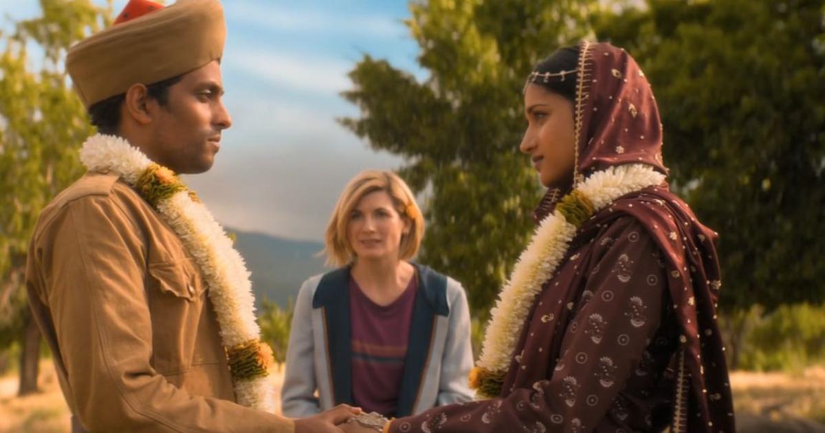 [SÉRIES] Doctor Who – 11×06: Demons of the Punjab (resenha)