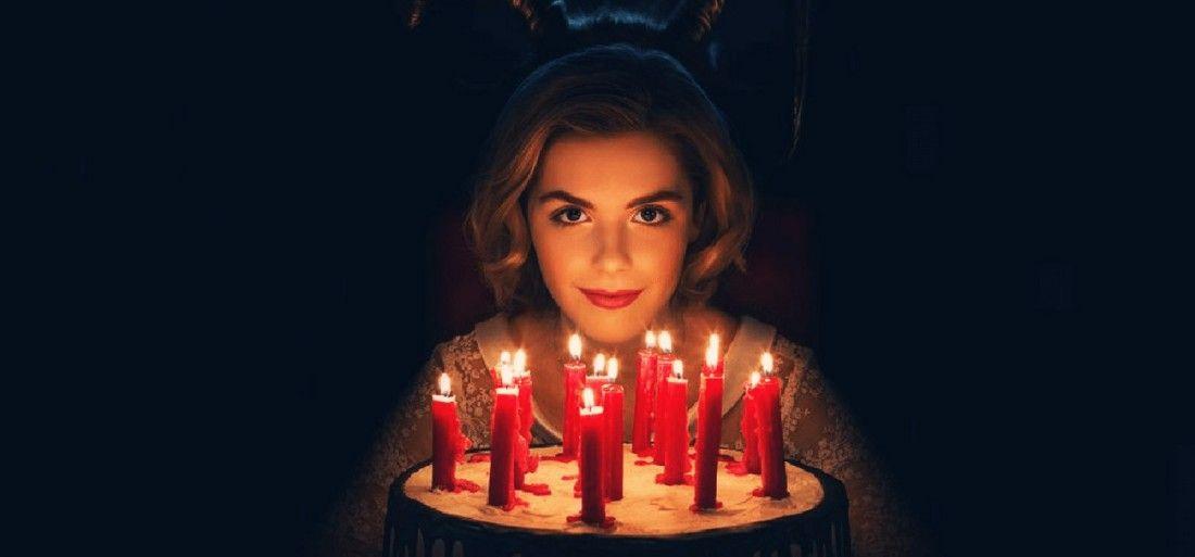 [SÉRIES] O Mundo Sombrio de Sabrina: Netflix anuncia especial de Natal