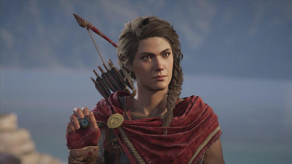 [GAMES] Assassin's Creed Odyssey: A jornada de uma misthios (contém spoilers)