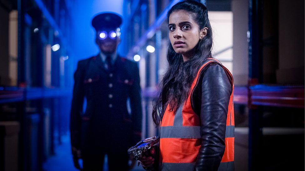 [SÉRIES] Doctor Who – 11×07: Kerblam! (resenha)