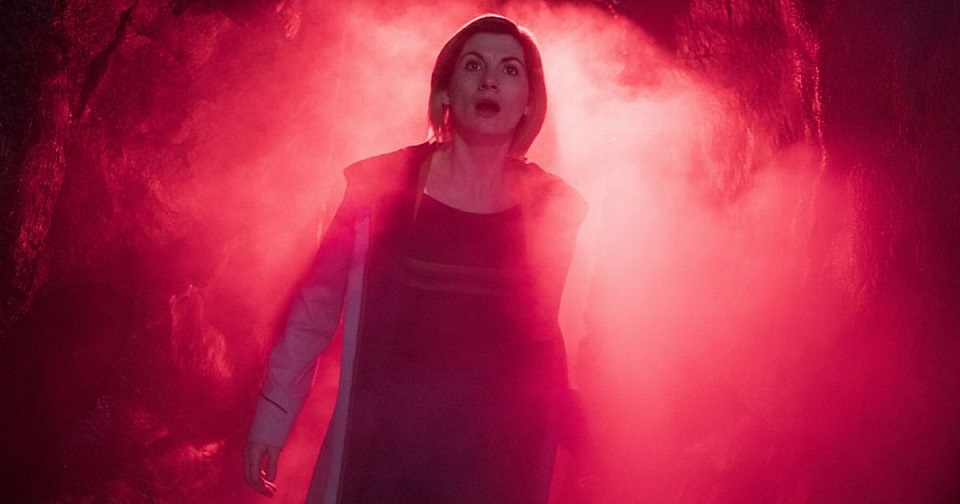 [SÉRIES] Doctor Who – 11×09: It Takes You Away (resenha)