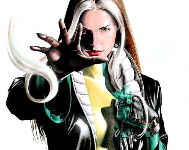 personagens femininas da Marvel