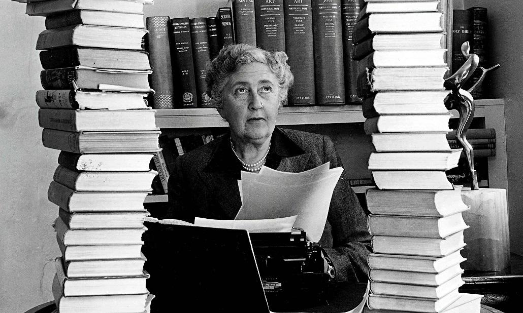 Agatha Christie: a mulher além dos livros policiais