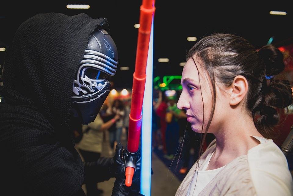 [CCXP 2018] Os melhores momentos da Comic Con Experience!