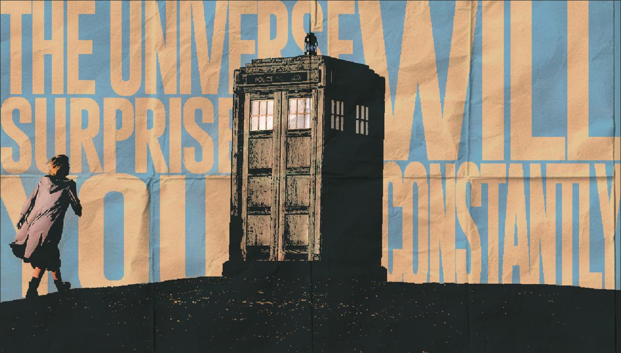 [SÉRIES] Doctor Who – 11×10 – The Battle of Ranskoor Av Kolos (season finale)