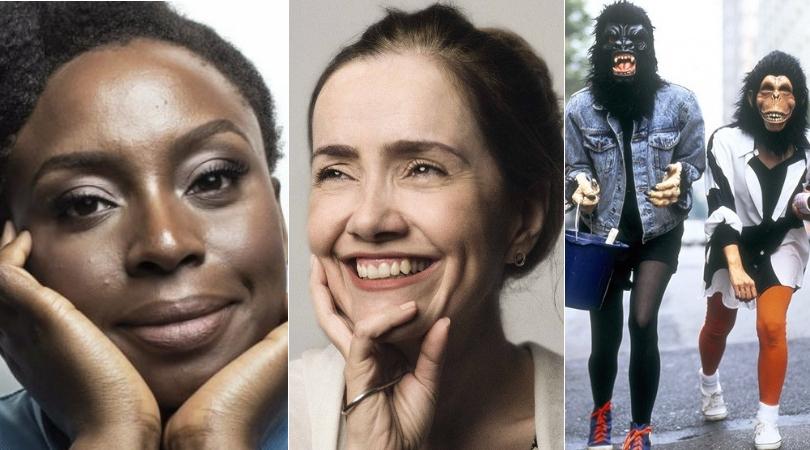 [LIVROS] Narrativas de mulheres incríveis que a historiografia machista não conta!