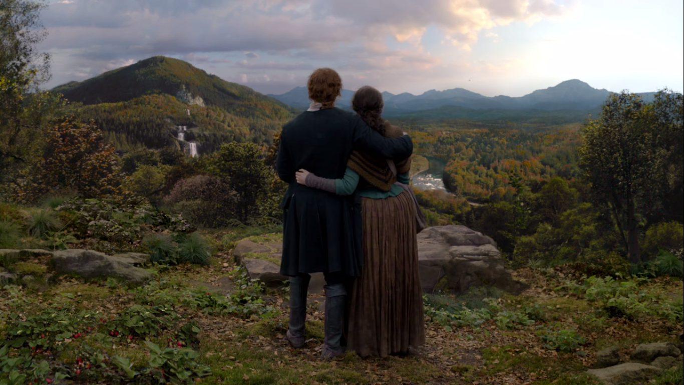 Outlander – 4ª temporada: Primeiras Impressões (contém spoilers)