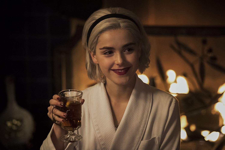 [SÉRIES] Especial de Natal de Sabrina e as pistas para a próxima temporada (com spoilers)