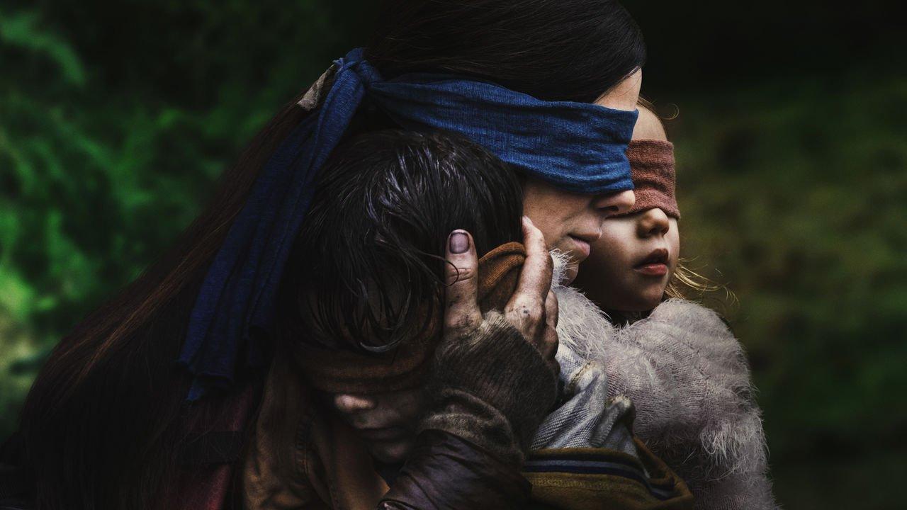 [CINEMA] Bird Box: sobrevivência e maternidade em um mundo ocupado pelo medo do que se pode ver
