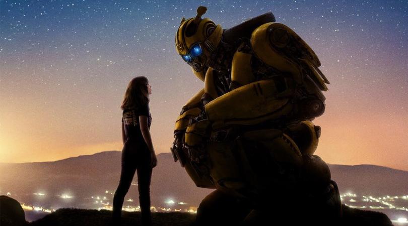 [CINEMA] Bumblebee: como as mulheres salvaram a franquia de Transformers (crítica)