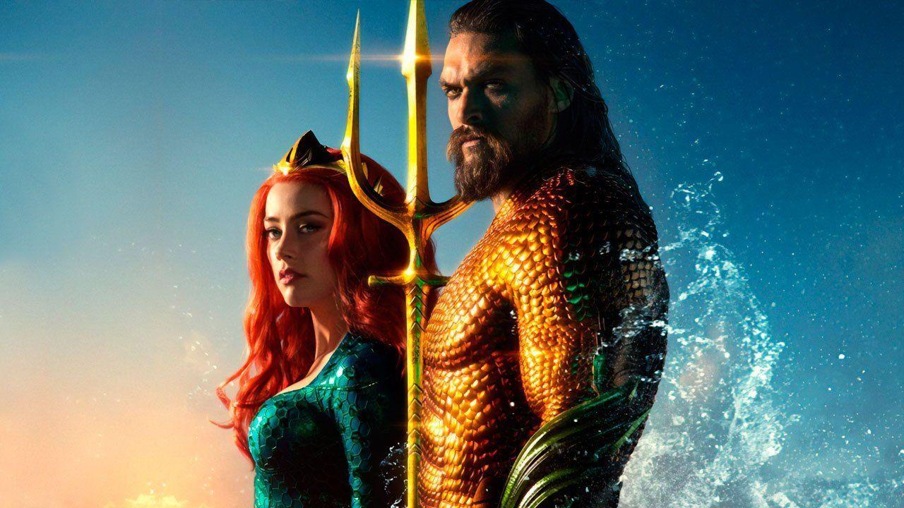 [CINEMA] Aquaman: Compreendendo o mundo como uma gigantesca unidade