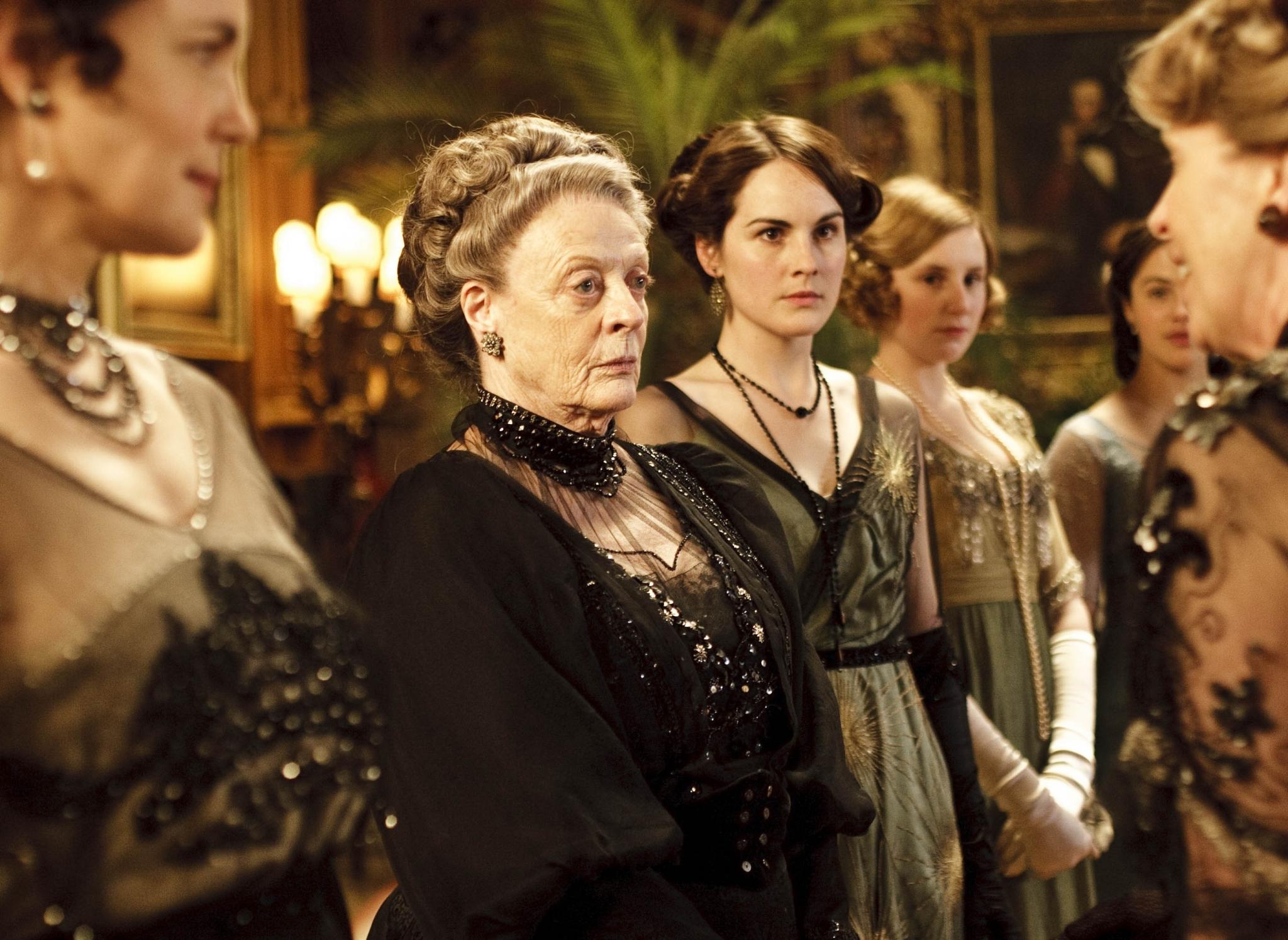 """As mulheres em """"Downton Abbey"""" e o rompimento dos valores vitorianos"""
