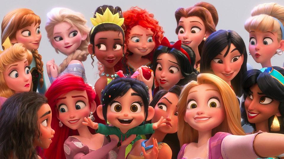 [CINEMA] Wifi Ralph – Quebrando a Internet: O filme de princesas que fala sobre feminismo!