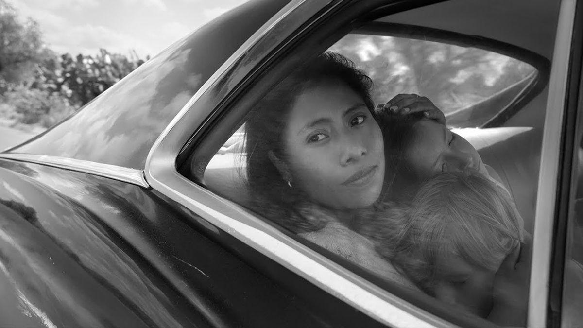 Roma: a invisibilidade social das mulheres indígenas e domésticas no México