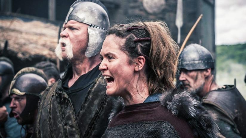"""""""The Last Kingdom"""" e a representação feminina em séries medievais"""