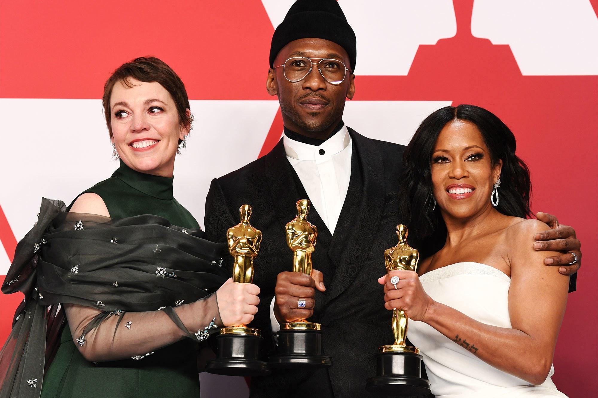 Oscar 2019: como mudar uma estrutura de poder?