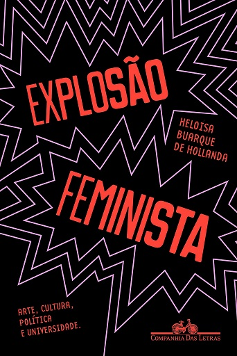 Explosão Feminista