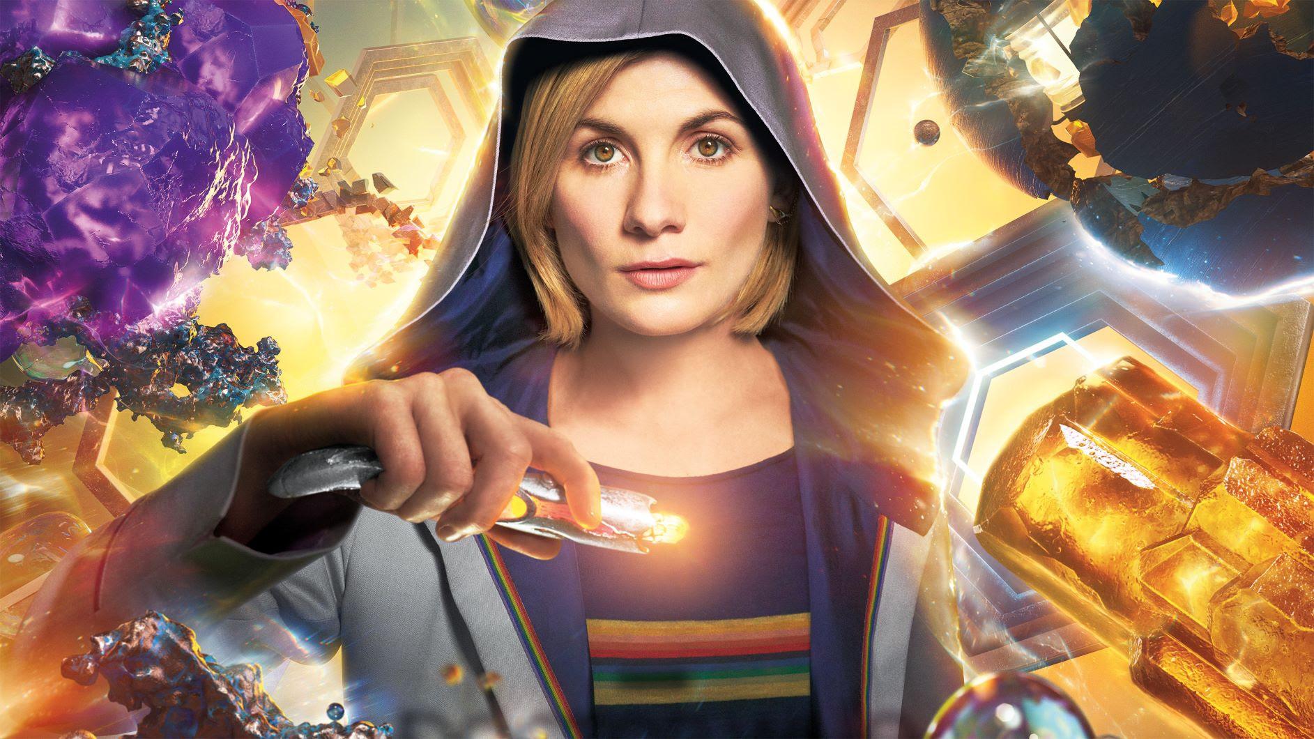 Doctor Who: o que aprendemos com a nova Doutora?