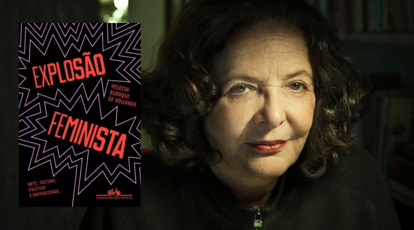 Explosão Feminista: Um ensaio sobre a pluralidade do feminismo brasileiro