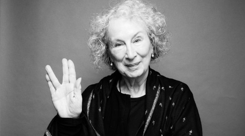 Mulheres nos Quadrinhos: Margaret Atwood