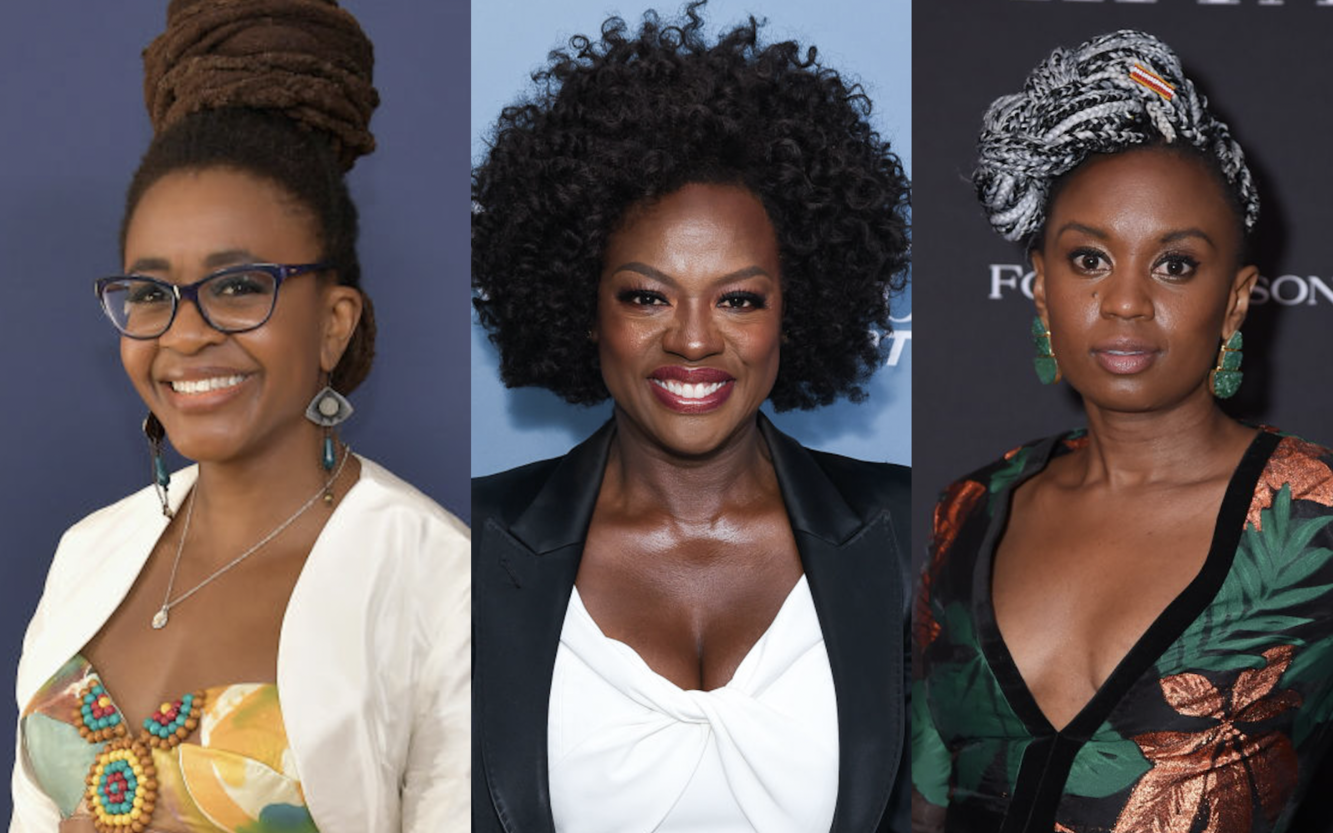 """Viola Davis está desenvolvendo adaptação do livro """"Wild Seed"""", de Octavia Butler"""