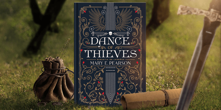 Dace of Thieves