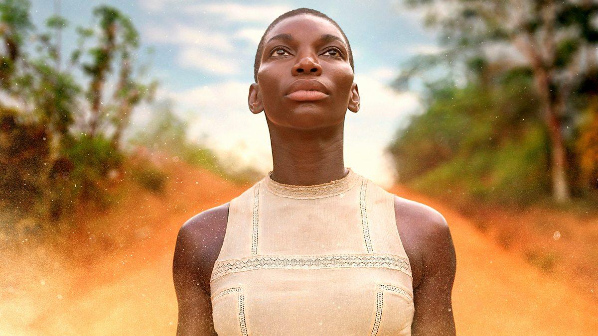 Black Earth Rising: um olhar da terra negra desperta