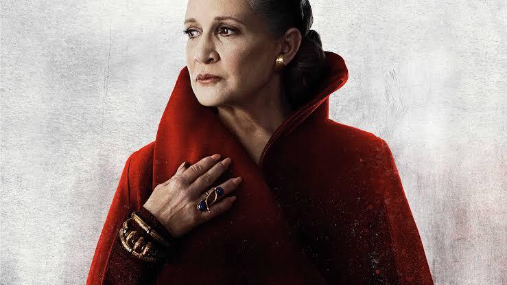 O legado de Leia Organa