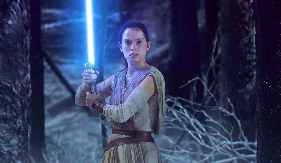 Rey: força motriz, protagonismo e renovação!