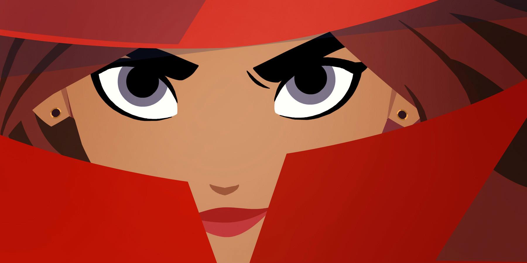 """7 motivos para assistir """"Carmen Sandiego"""""""
