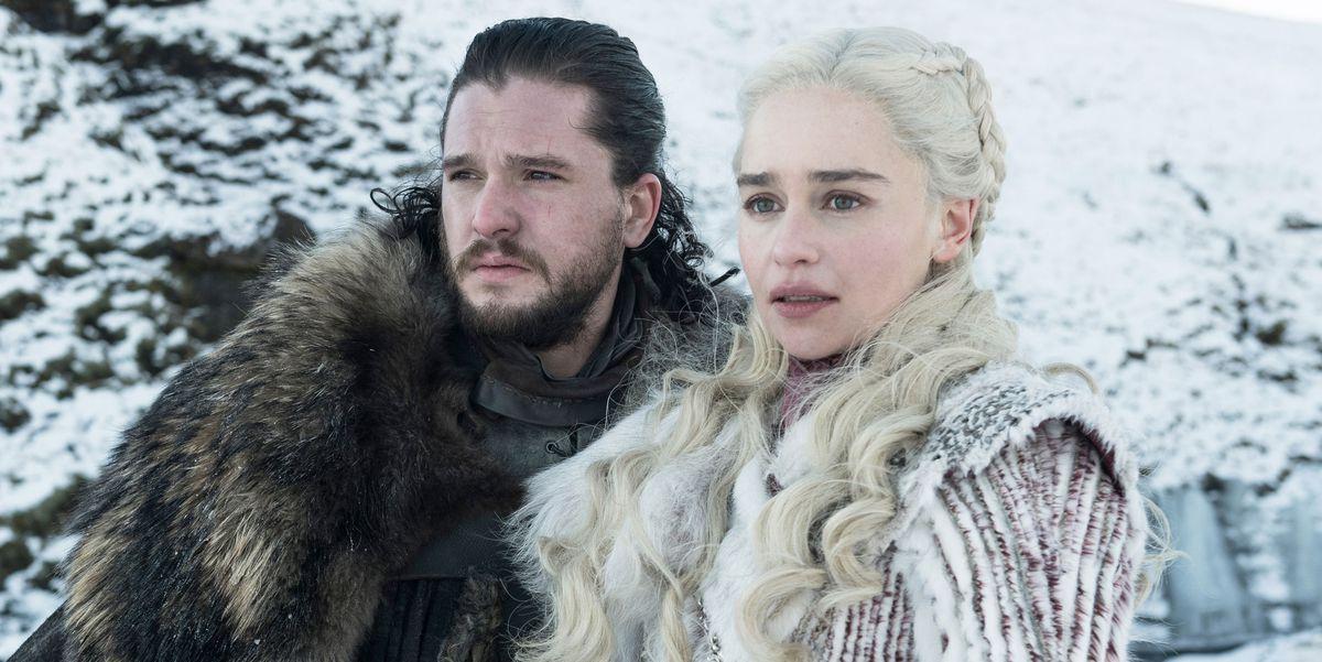"""O que esperar da oitava e última temporada de """"Game of Thrones""""!"""