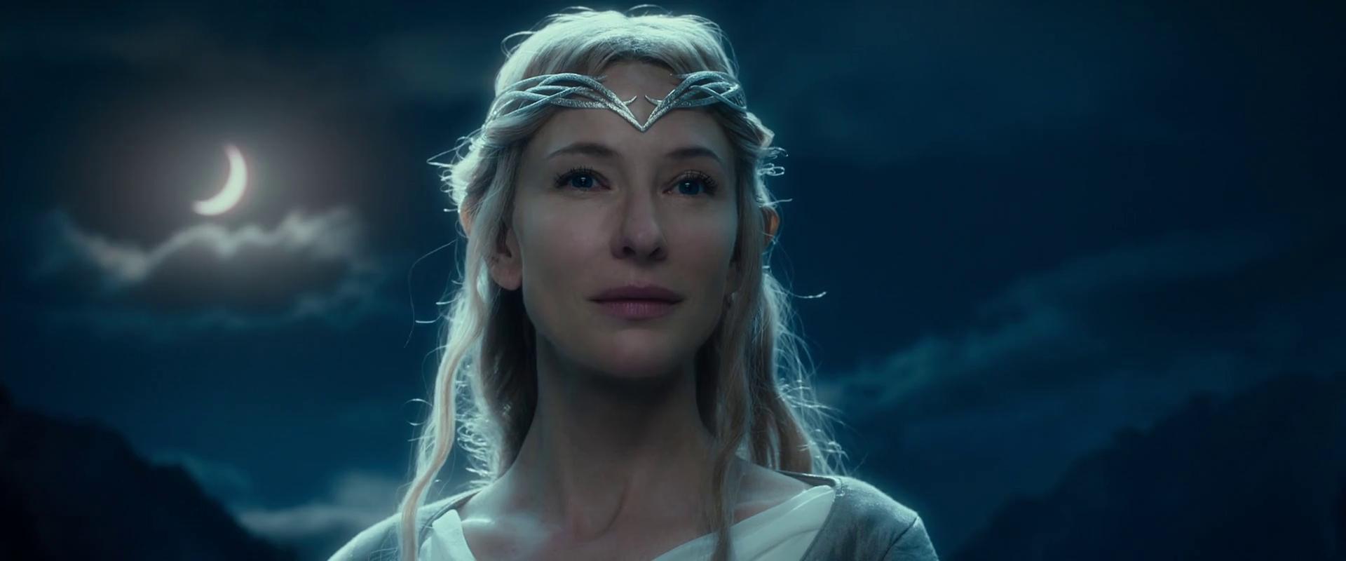 """As mulheres no imaginário de """"O Senhor dos Anéis"""""""