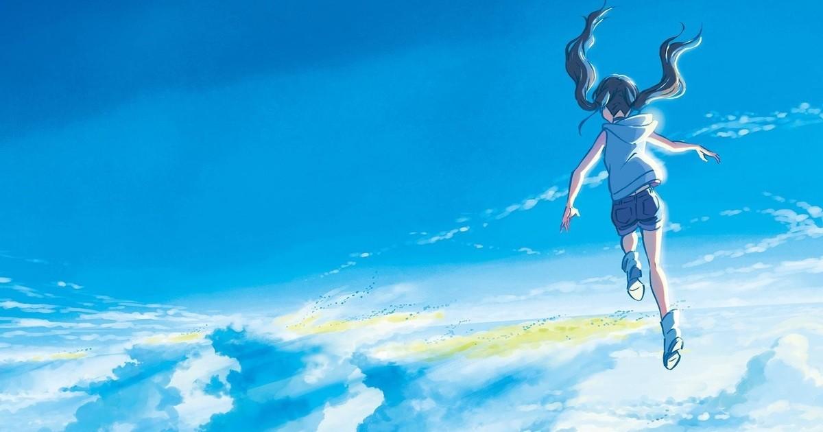 Weathering with You: assista ao trailer da nova animação de Makoto Shinkai