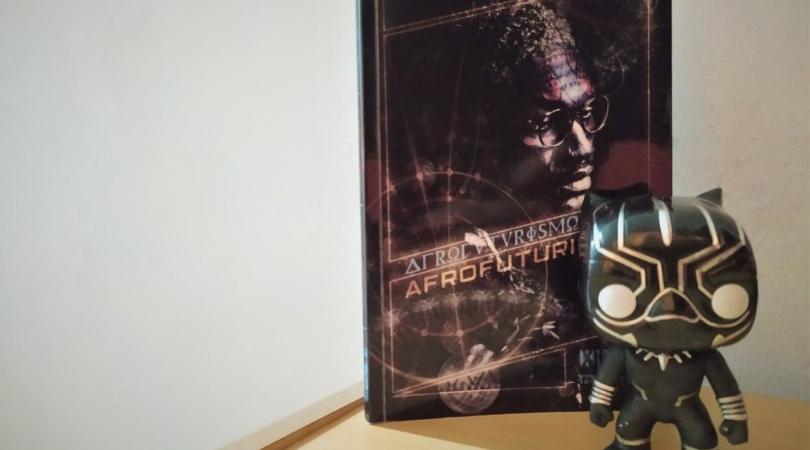 A ancestralidade atemporal na coletânea nacional de Afrofuturismo
