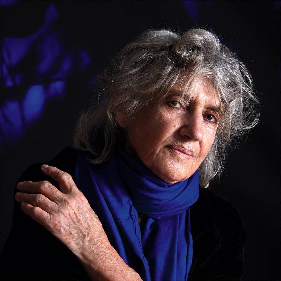 Maureen Bisilliat