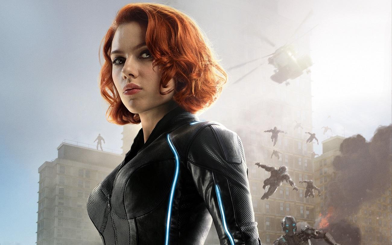 Construindo uma heroína: a saga de Natasha Romanoff nos cinemas