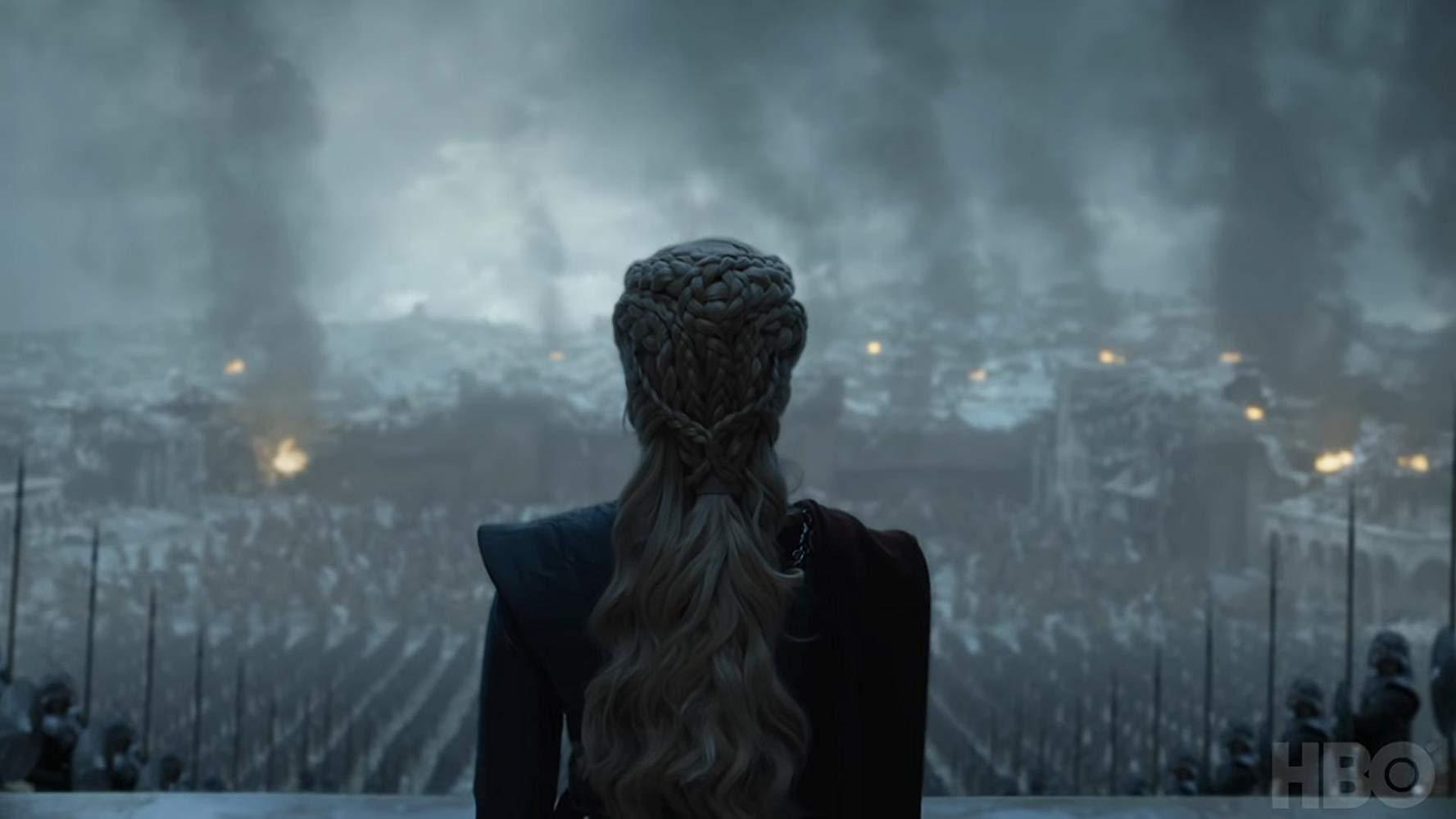 Game of Thrones – 8×06: The Iron Throne (resenha)