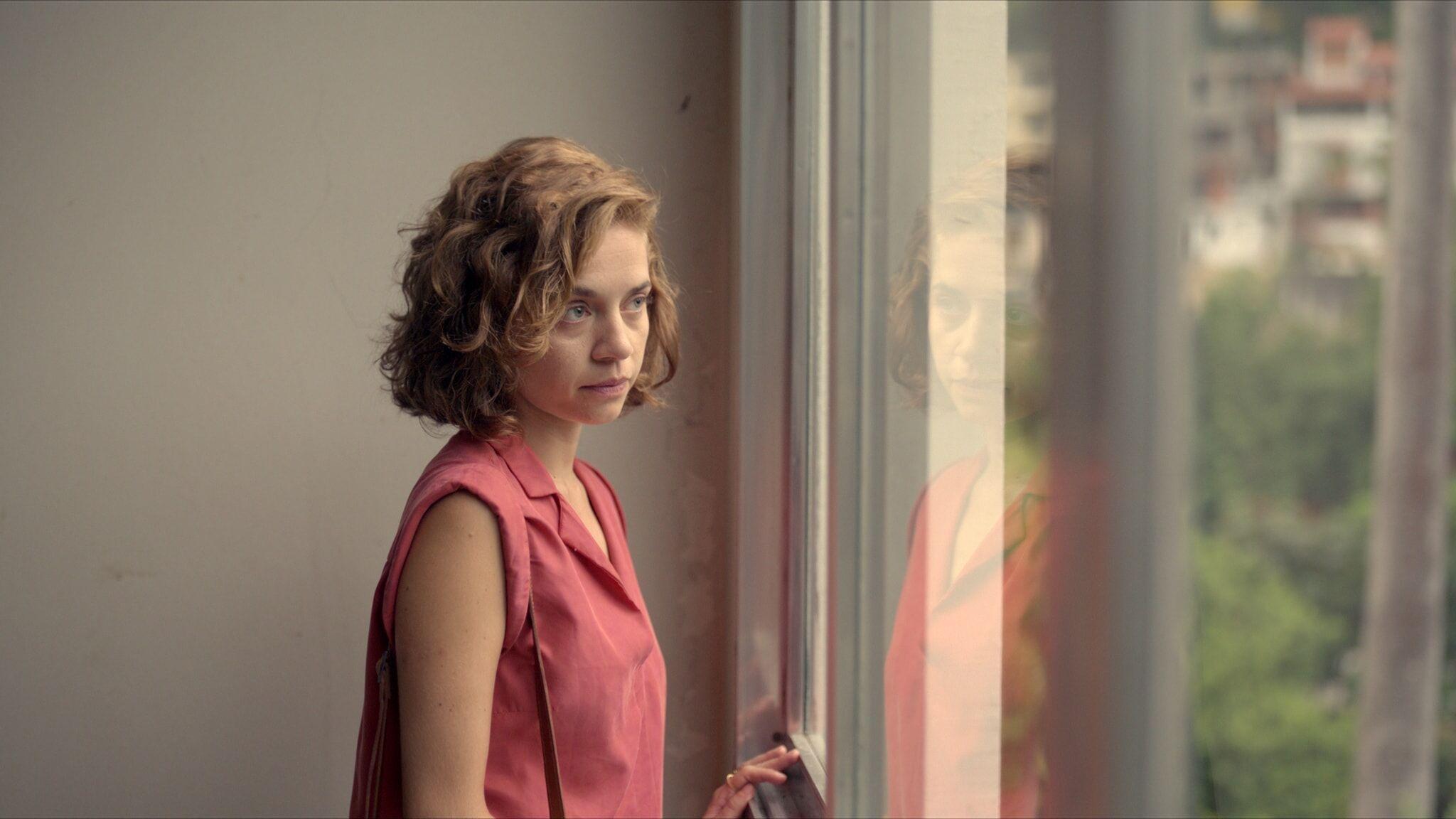 Mormaço: Excelente filme sobre o adoecimento na cidade