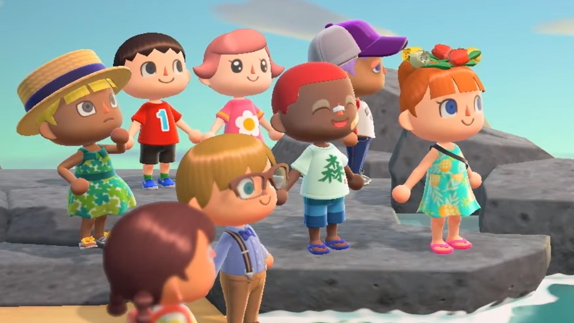 E3 2019: confira os destaques da conferência da Nintendo