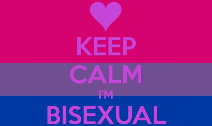 Uma reflexão sobre invisibilidade: quem tem medo do bissexual?