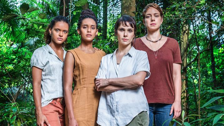 Globoplay estreia série sobre ativistas ambientais em julho