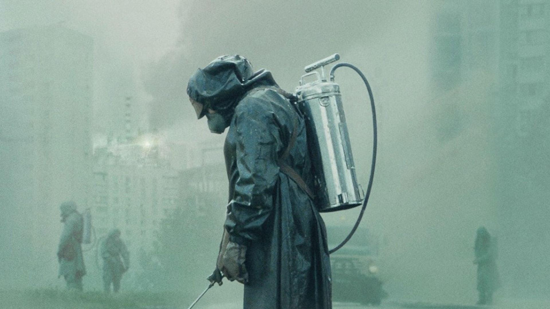 Chernobyl: a tragédia que selou o final de uma era