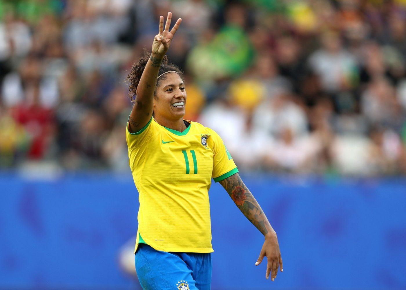 Copa do Mundo de Futebol Feminino de 2019: um sopro de esperança