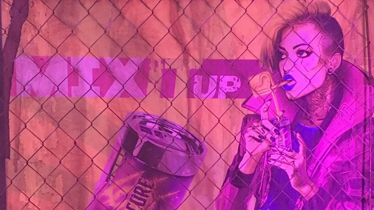 """Sobre a não representatividade da mulher transgênero no jogo """"Cyberpunk 2077"""""""