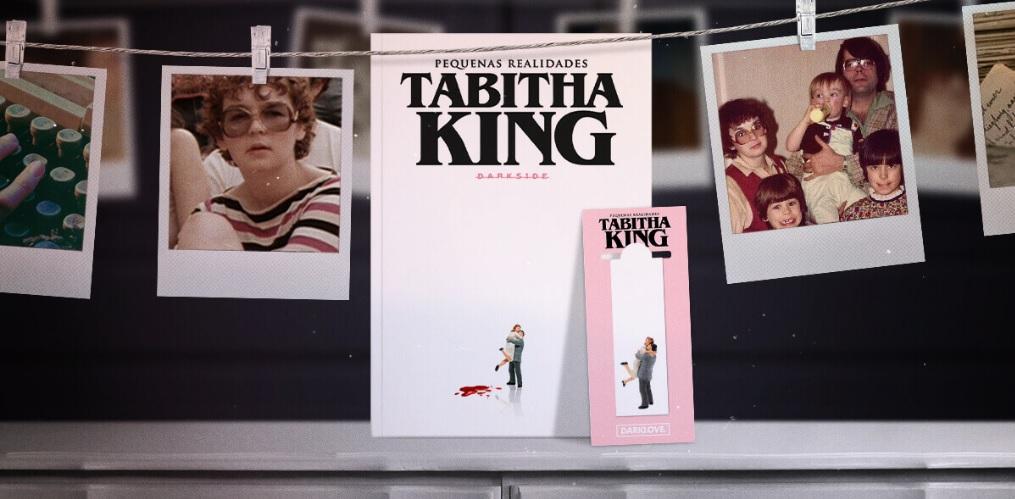 """Tabitha King: """"aprendi muito cedo que, o que quer que eu fizesse, o problema estava em ser mulher"""""""