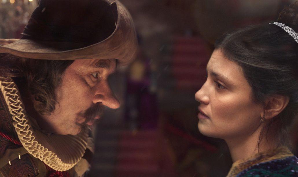 Cyrano, Mon Amour: uma celebração à dor e à delícia de atuar!