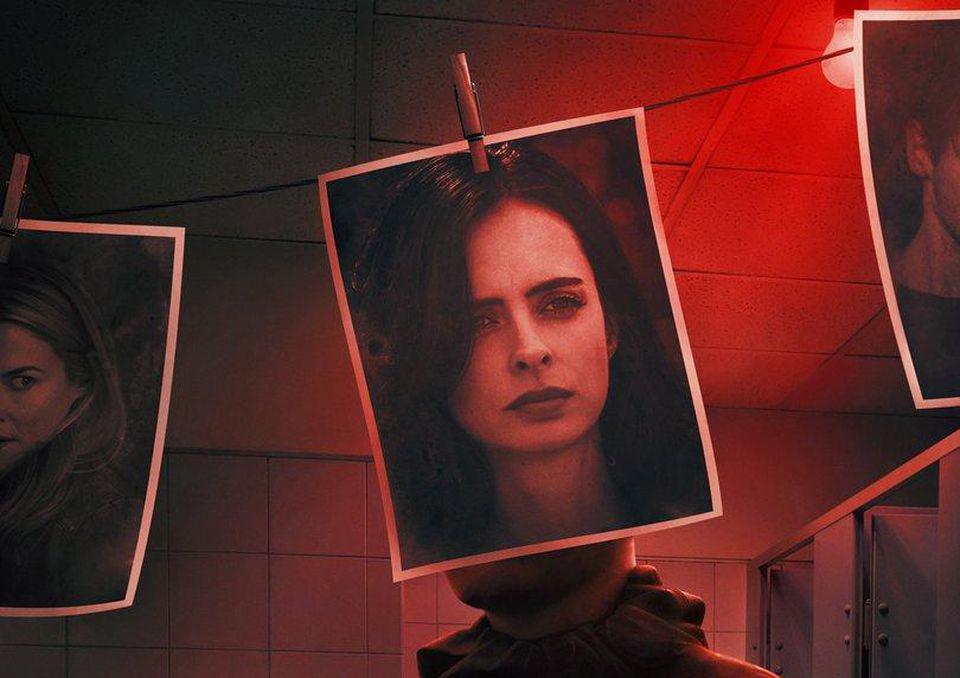 Jessica Jones questiona o que é ser uma heroína em sua última temporada