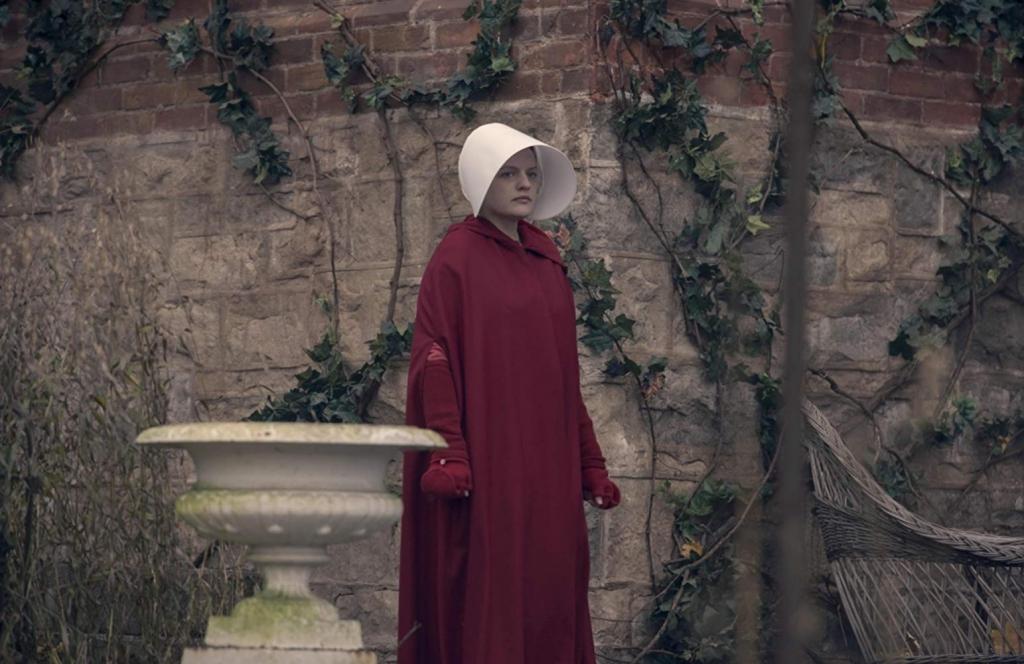 june the handmaid's tale