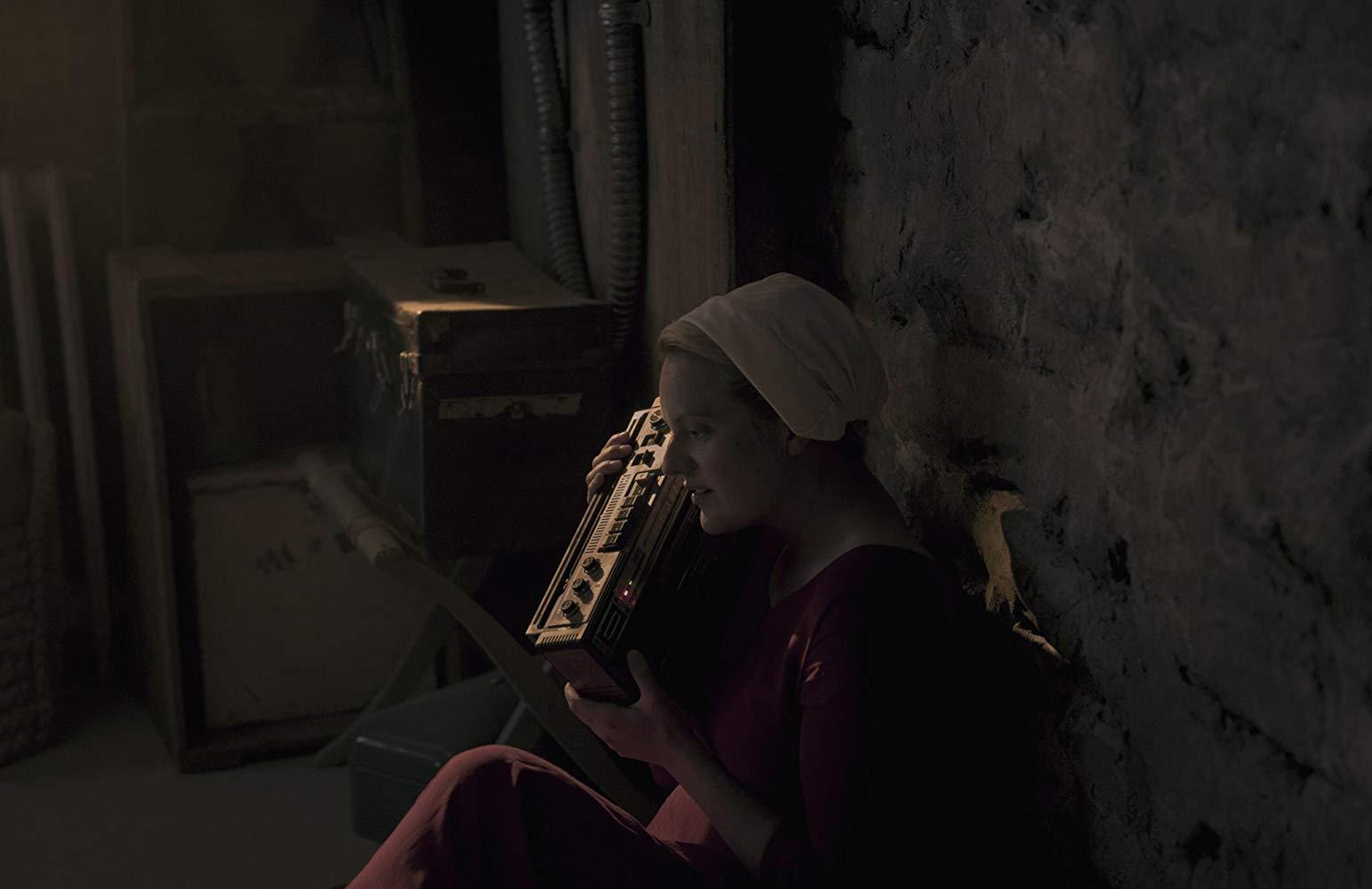 CRÍTICA | The Handmaid's Tale – 3×05: Unknown Call